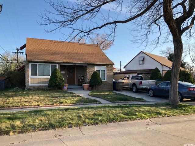 1047 W Rambler Dr N, Salt Lake City, UT 84116 (#1735854) :: Bustos Real Estate | Keller Williams Utah Realtors
