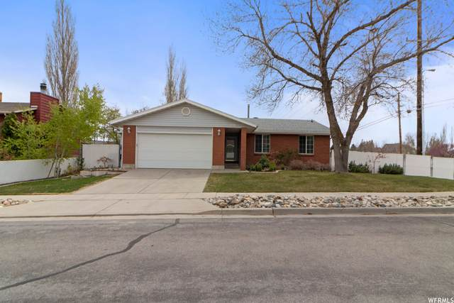 2681 W Delpha Dr S, Taylorsville, UT 84129 (MLS #1735857) :: Summit Sotheby's International Realty