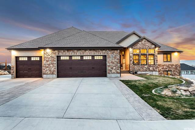 932 S 310 E, Nephi, UT 84648 (MLS #1735871) :: Lookout Real Estate Group
