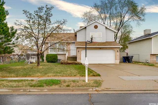 974 N 750 W, Clinton, UT 84015 (#1735896) :: Doxey Real Estate Group