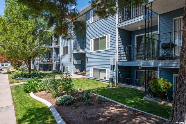 3510 S 300 E L, Salt Lake City, UT 84115 (#1735908) :: Utah Best Real Estate Team | Century 21 Everest