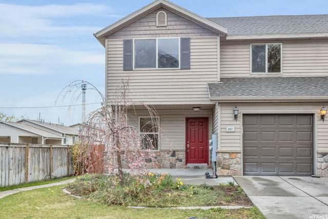 807 E 950 S, Provo, UT 84606 (#1735924) :: Utah Best Real Estate Team | Century 21 Everest