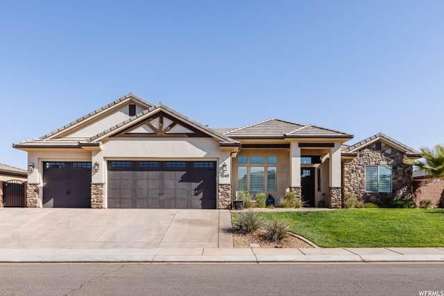 1049 E 4625 S, Washington, UT 84780 (MLS #1735926) :: Lawson Real Estate Team - Engel & Völkers