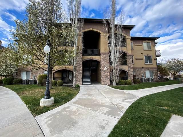 518 S 2150 W #202, Pleasant Grove, UT 84062 (#1735930) :: Utah Best Real Estate Team | Century 21 Everest