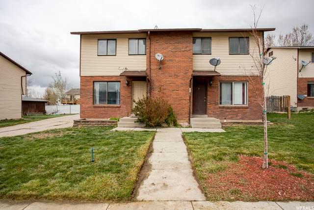 940 E 1225 N, Ogden, UT 84404 (MLS #1735932) :: Lookout Real Estate Group