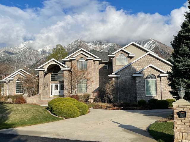 5 E Wanderwood Way, Sandy, UT 84092 (MLS #1735942) :: Lawson Real Estate Team - Engel & Völkers
