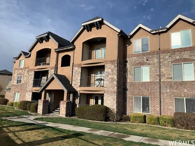 1045 S 1700 W #113, Payson, UT 84651 (#1735951) :: Utah Best Real Estate Team | Century 21 Everest