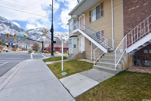 686 E 700 N #7, Provo, UT 84606 (#1735953) :: Black Diamond Realty