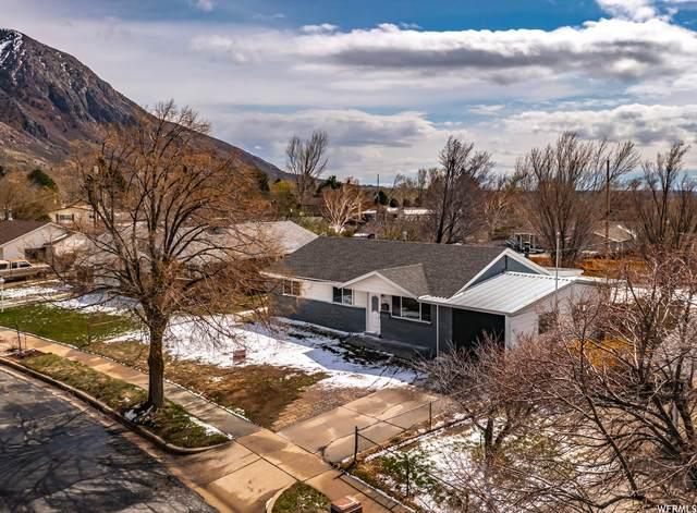 1957 S Buchanan Ave E, Ogden, UT 84401 (#1735957) :: Utah Best Real Estate Team | Century 21 Everest