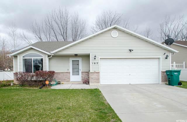 162 N 200 W, Ogden, UT 84404 (MLS #1735963) :: Lookout Real Estate Group