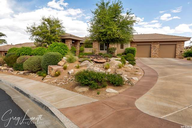 1765 S View Point Dr E, St. George, UT 84790 (#1735964) :: Red Sign Team