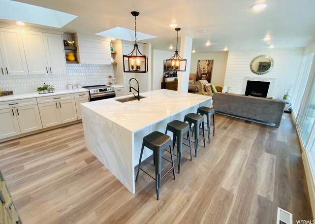 3675 S 2245 E, Salt Lake City, UT 84109 (#1735975) :: C4 Real Estate Team