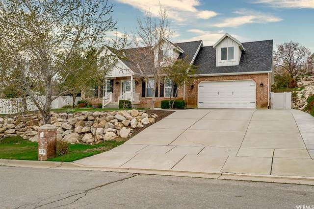 436 E 3600 N, North Ogden, UT 84414 (MLS #1735978) :: Summit Sotheby's International Realty