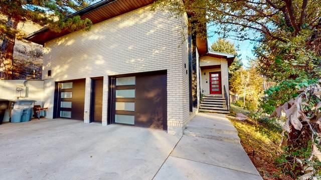 96 N 1540 E, Springville, UT 84663 (MLS #1735985) :: Summit Sotheby's International Realty