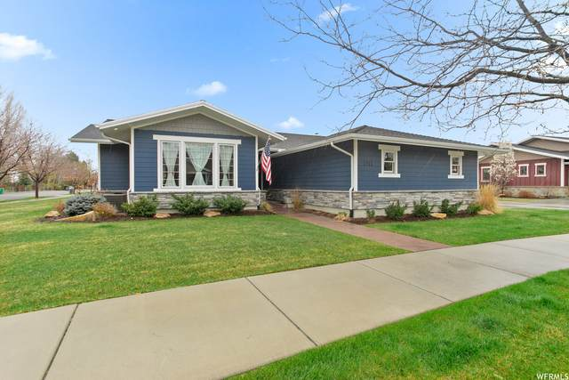 1511 W 1970 N, Provo, UT 84604 (#1735992) :: Berkshire Hathaway HomeServices Elite Real Estate