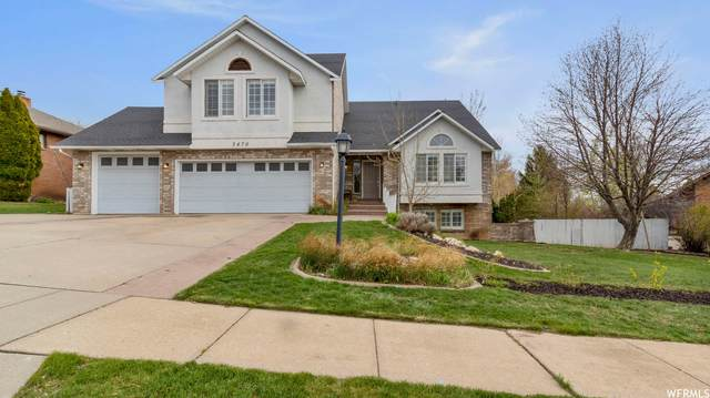 3470 N 500 E, Ogden, UT 84414 (MLS #1736010) :: Summit Sotheby's International Realty