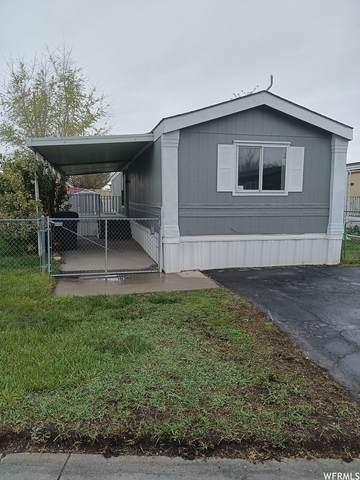 486 W 9260 S #40, Sandy, UT 84070 (MLS #1736012) :: Lawson Real Estate Team - Engel & Völkers
