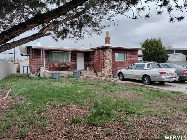 8286 S Van Buren St, Midvale, UT 84047 (#1736024) :: C4 Real Estate Team