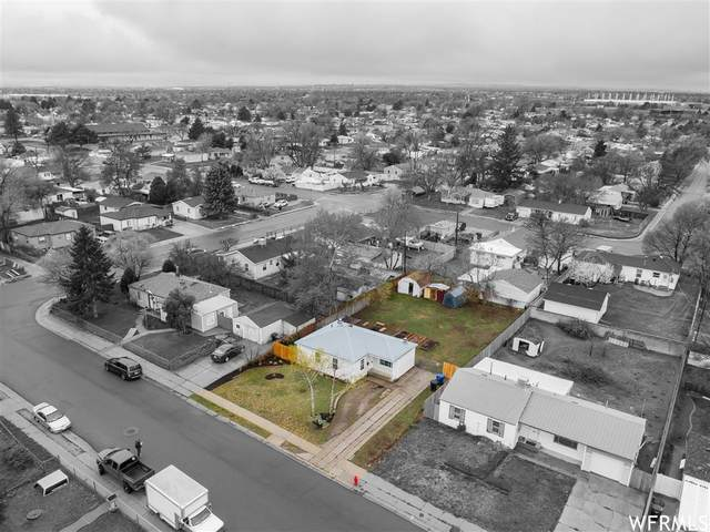 5586 S 4220 W, Salt Lake City, UT 84118 (MLS #1736042) :: Lawson Real Estate Team - Engel & Völkers