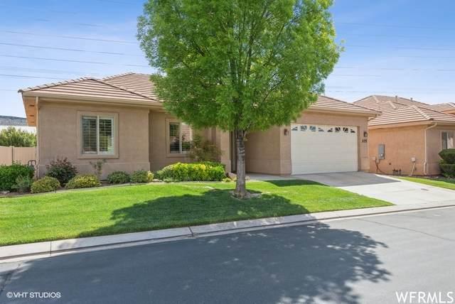 265 N Dixie Dr #105, St. George, UT 84770 (#1736057) :: Berkshire Hathaway HomeServices Elite Real Estate