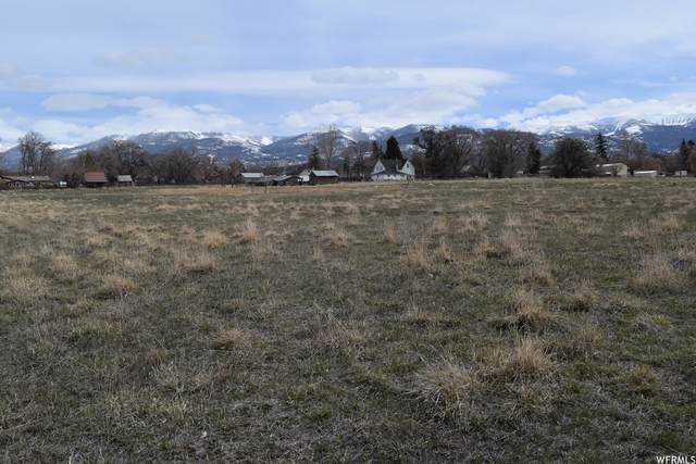 375 N 150 W, Spring City, UT 84662 (#1736075) :: REALTY ONE GROUP ARETE