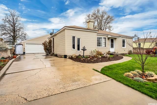 4565 W 5570 S, Salt Lake City, UT 84118 (MLS #1736097) :: Lawson Real Estate Team - Engel & Völkers
