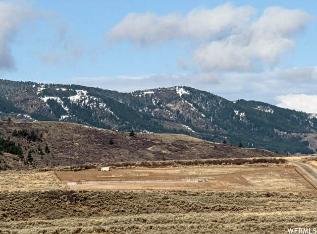 2949 Village Rd #77, Soda Springs, ID 83276 (#1736105) :: Doxey Real Estate Group