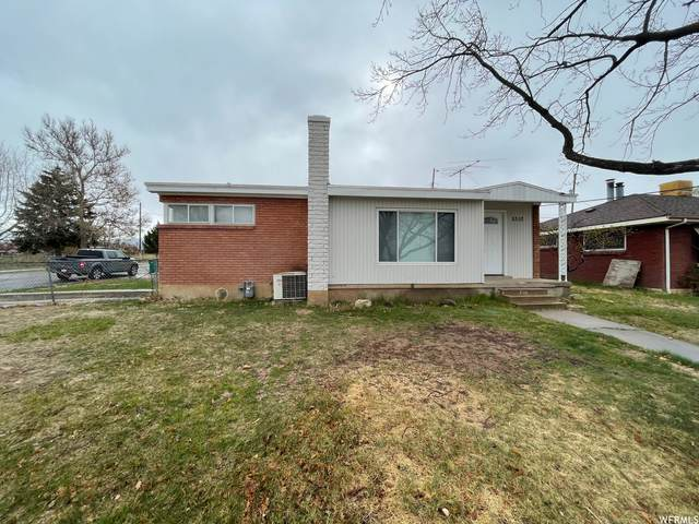 5310 S 2375 W, Roy, UT 84067 (#1736106) :: Doxey Real Estate Group