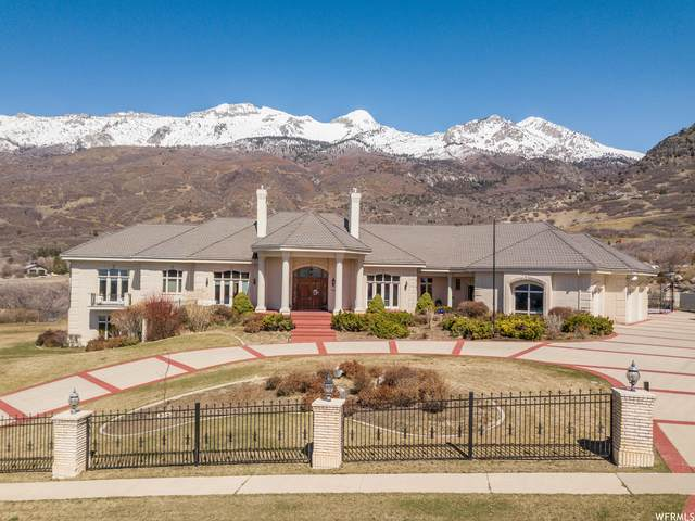 1389 E Box Elder Dr E, Alpine, UT 84004 (#1736130) :: McKay Realty