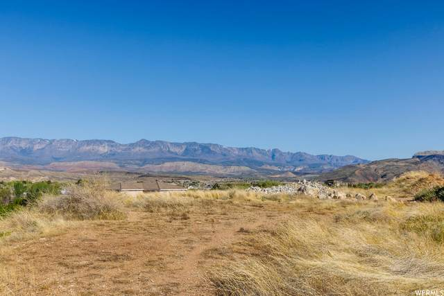100 N 100 E, La Verkin, UT 84745 (MLS #1736156) :: Summit Sotheby's International Realty
