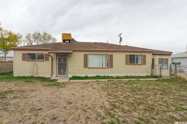 4896 S 4900 W, Kearns, UT 84118 (#1736163) :: Berkshire Hathaway HomeServices Elite Real Estate