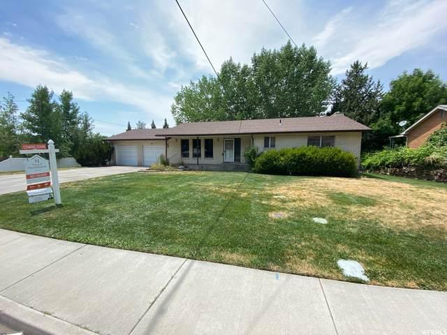50 S 500 E, Pleasant Grove, UT 84062 (#1736168) :: Doxey Real Estate Group