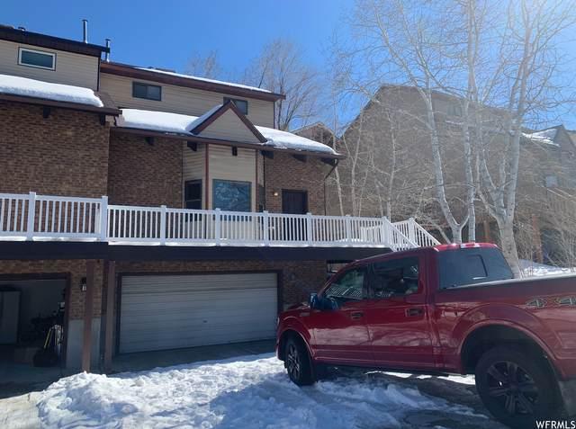 7591 Prospector Dr, Cottonwood Heights, UT 84121 (#1736173) :: Pearson & Associates Real Estate