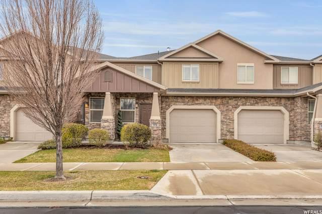 974 W View Park Dr S, Midvale, UT 84047 (#1736179) :: Berkshire Hathaway HomeServices Elite Real Estate