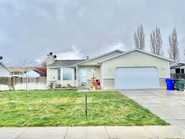 846 E 900 N, Tooele, UT 84074 (MLS #1736180) :: Lookout Real Estate Group