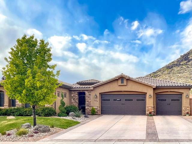 3224 W 2490 S, Hurricane, UT 84737 (MLS #1736184) :: Summit Sotheby's International Realty