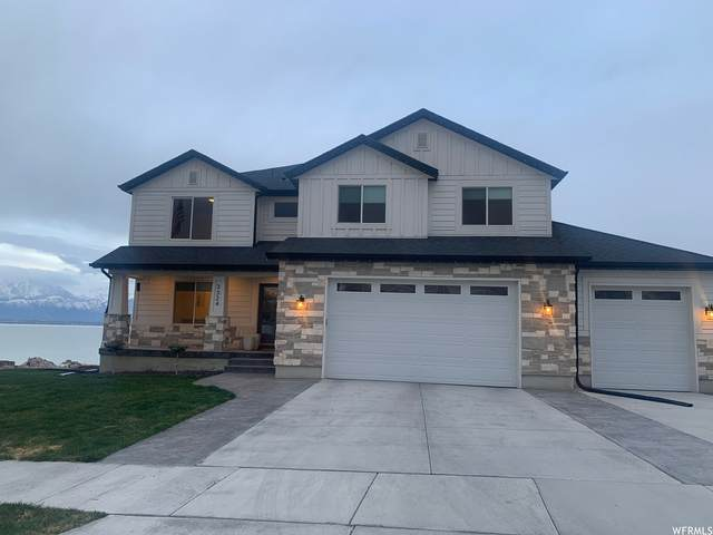 3324 S Black Bittern Way, Saratoga Springs, UT 84045 (#1736185) :: The Perry Group