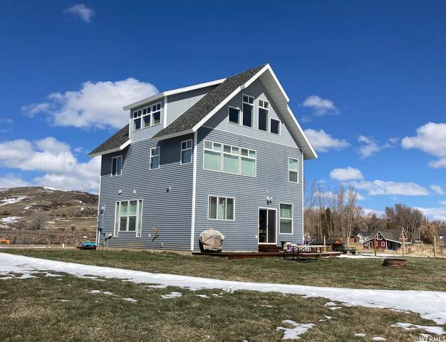 164 S 100 W, Saint Charles, ID 83272 (#1736213) :: The Perry Group