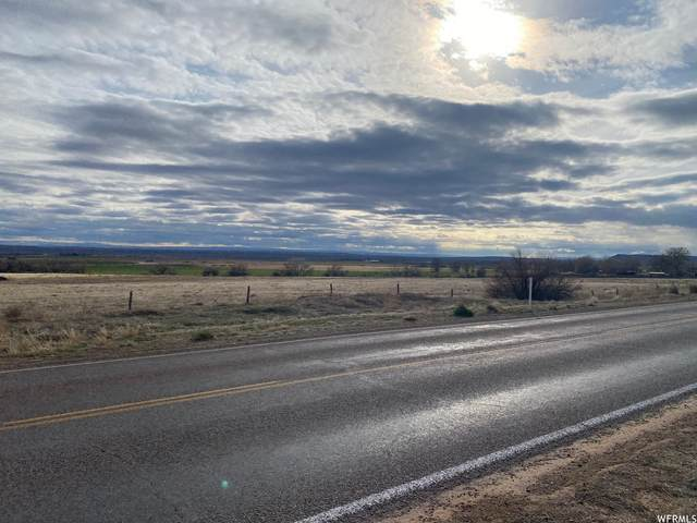 16271 E 5500 S, Randlett, UT 84063 (MLS #1736223) :: Summit Sotheby's International Realty