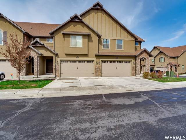 4435 S Cross Creek Dr 29B, West Haven, UT 84401 (#1736238) :: C4 Real Estate Team