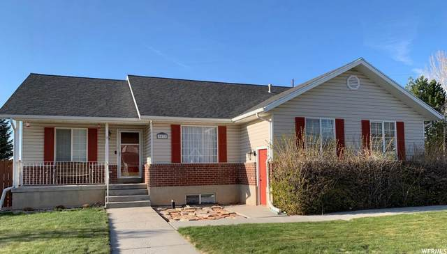 3077 E 1480 S, Spanish Fork, UT 84660 (#1736252) :: The Perry Group