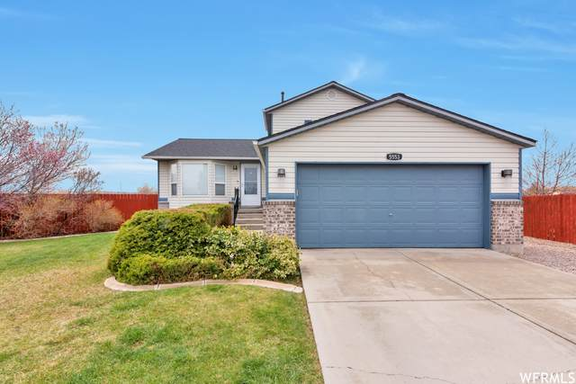 5553 W Wildberry Cir, Kearns, UT 84118 (MLS #1736259) :: Lawson Real Estate Team - Engel & Völkers