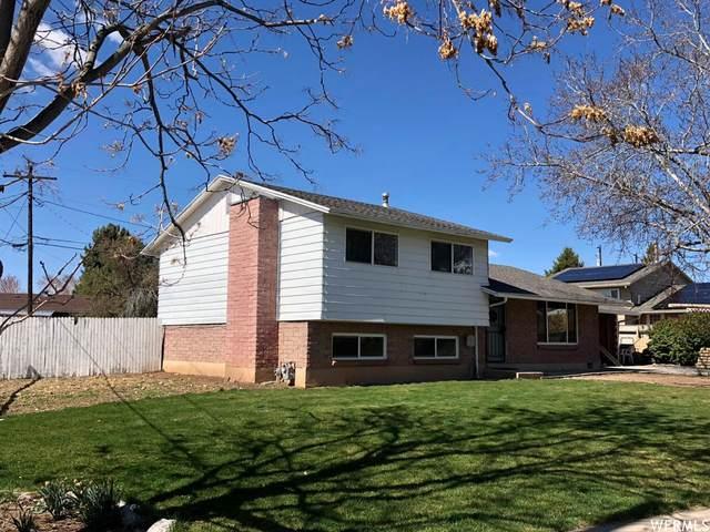 1868 W John St, Layton, UT 84041 (#1736269) :: Utah Dream Properties