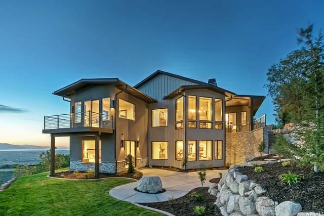 674 S Summit Creek Dr, Woodland Hills, UT 84653 (MLS #1736288) :: Summit Sotheby's International Realty