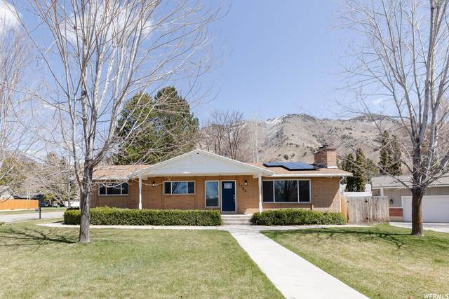 1750 E 1550 N, Logan, UT 84341 (#1736292) :: Doxey Real Estate Group