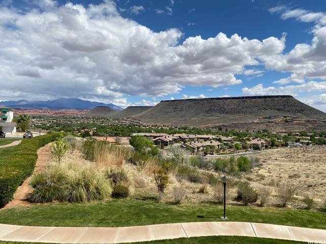 1845 W Canyon View Dr #506, St. George, UT 84770 (#1736315) :: Villamentor