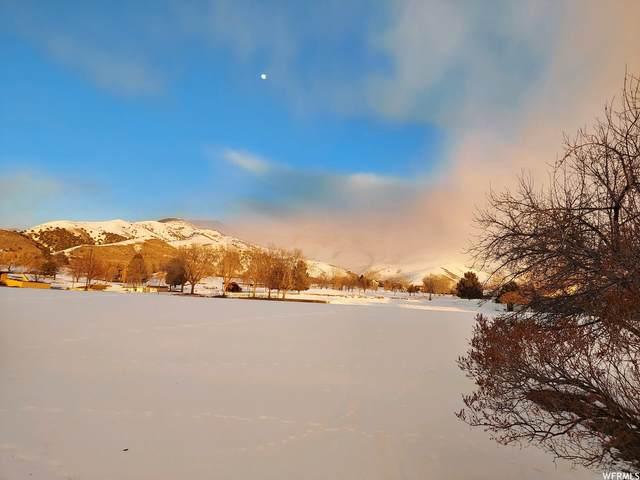 188 S 530 E #7, Smithfield, UT 84335 (#1736332) :: Powder Mountain Realty