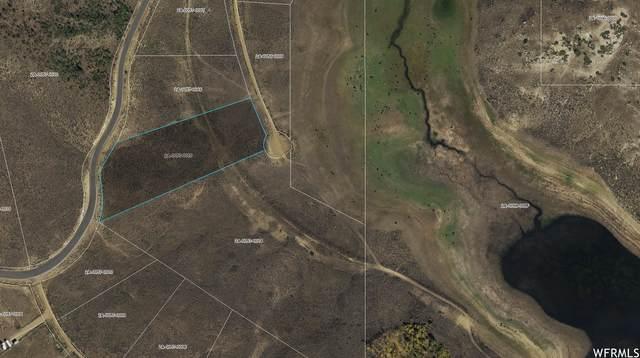 15 Scofield Mountain Estates #15, Scofield, UT 84526 (#1736338) :: Red Sign Team