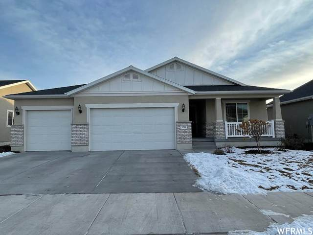 3289 W 1690 N, Provo, UT 84601 (#1736343) :: REALTY ONE GROUP ARETE
