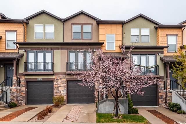 14775 S Granite Ridge, Draper, UT 84020 (#1736349) :: Big Key Real Estate